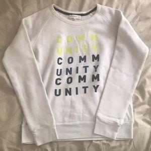 Community Sweatshirt